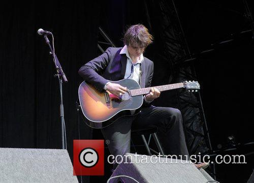 Pete Doherty, The Hop Farm Festival