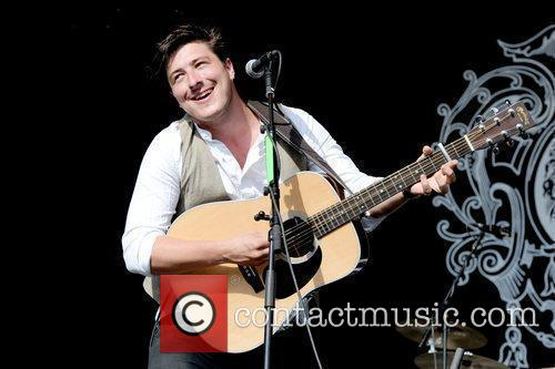 Mumford And Sons and Sons 11