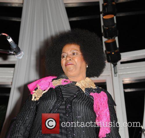 Betty Wright  'Hope for Haiti Now: A...