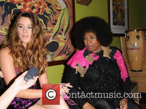 Joss Stone and Betty Wright 5