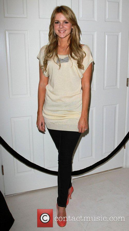 Ali Fedotowsky The Hospitality Suite hosted by Pacal...