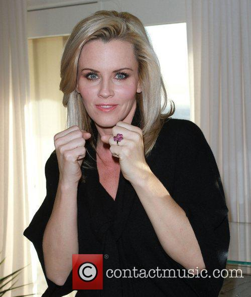 Jenny McCarthy The Hospitality Suite hosted by Pacal...