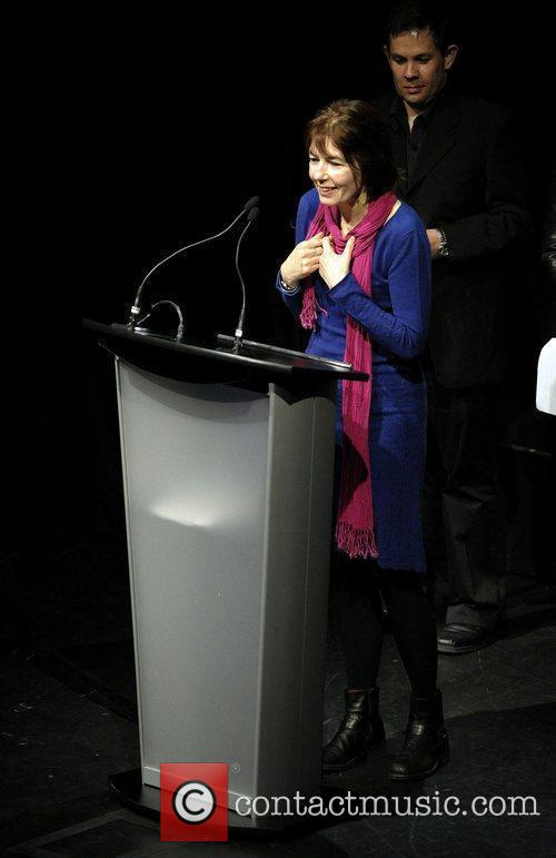 Hot Docs awards presentation at the Canadian International...
