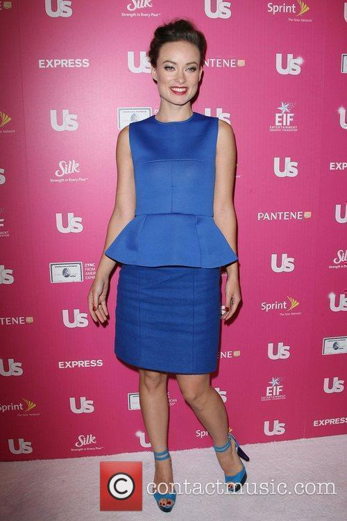 Olivia Wilde US Weekly's Hot Hollywood Event held...
