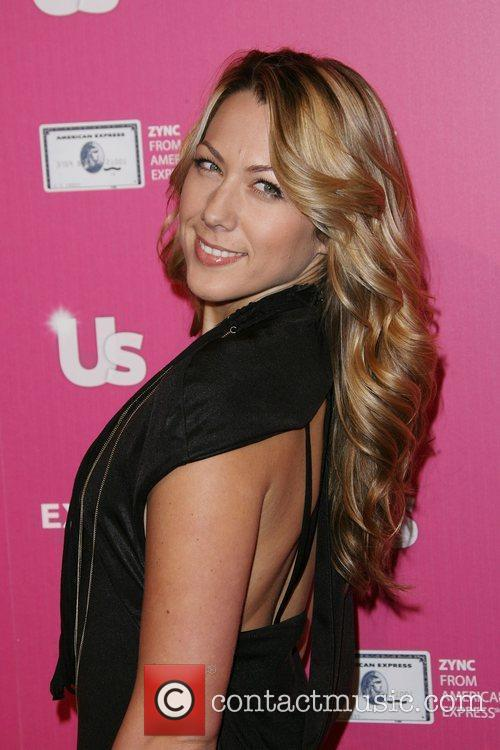 Colbie Caillat - Wallpaper