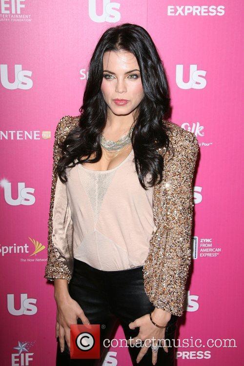 Jenna Dewan-Tatum US Weekly's Hot Hollywood Event held...