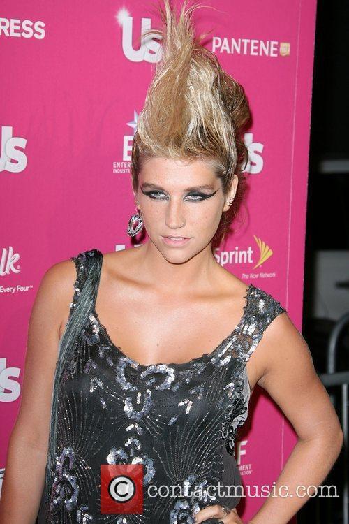 Ke$ha US Weekly's Hot Hollywood Event held at...