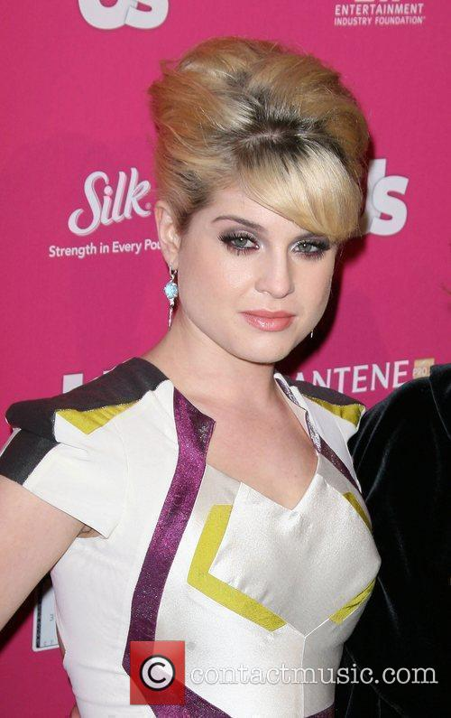 Kelly Osbourne US Weekly's Hot Hollywood Event held...
