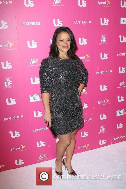 Kimberly Locke US Weekly's Hot Hollywood Event held...
