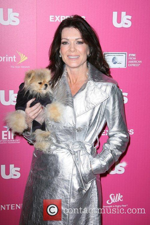 Lisa VanderPump US Weekly's Hot Hollywood Event held...