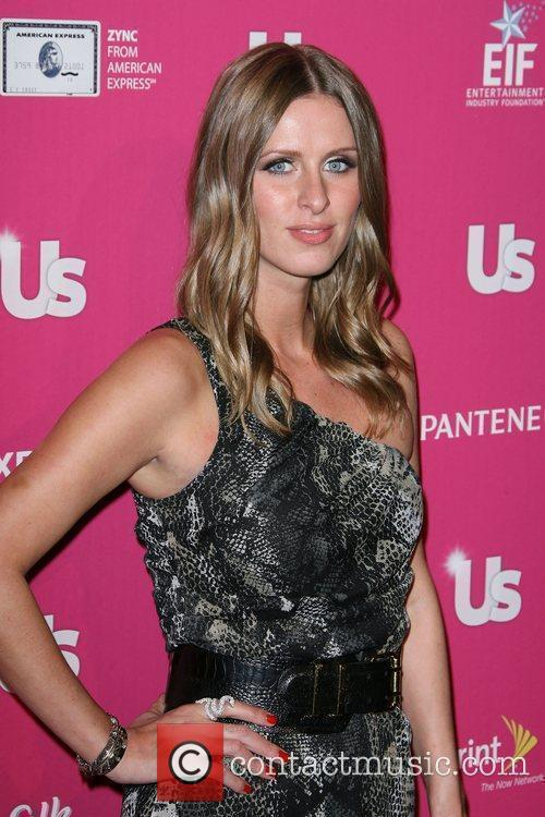 Nicky Hilton US Weekly's Hot Hollywood Event held...