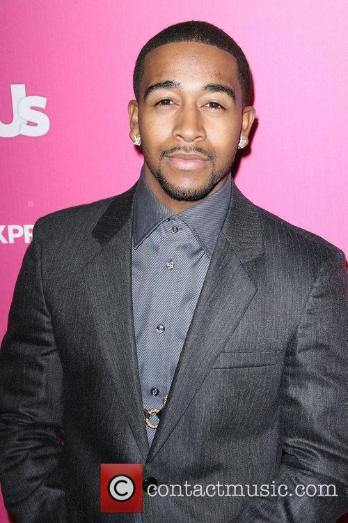 Omarion US Weekly's Hot Hollywood Event held at...