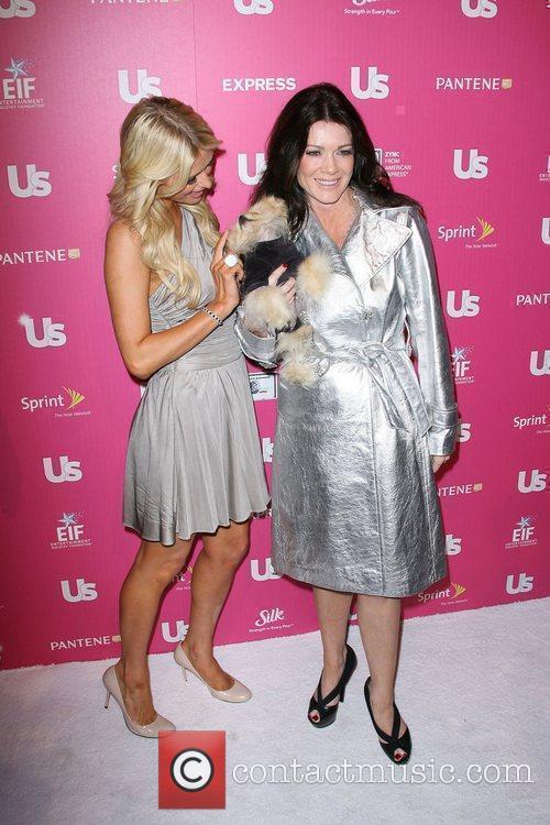Paris Hilton and Lisa VanderPump US Weekly's Hot...