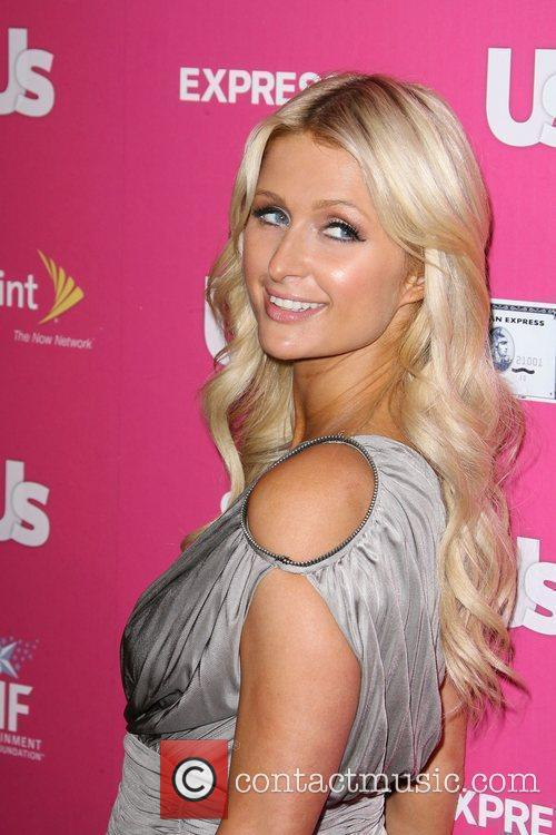 Paris Hilton US Weekly's Hot Hollywood Event held...