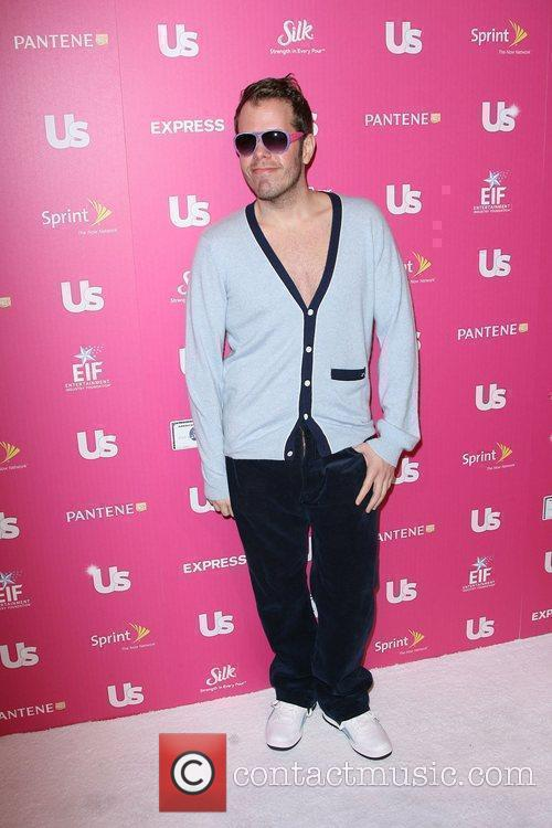 Perez Hilton US Weekly's Hot Hollywood Event held...