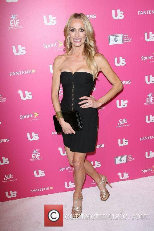 Taylor Armstrong US Weekly's Hot Hollywood Event held...