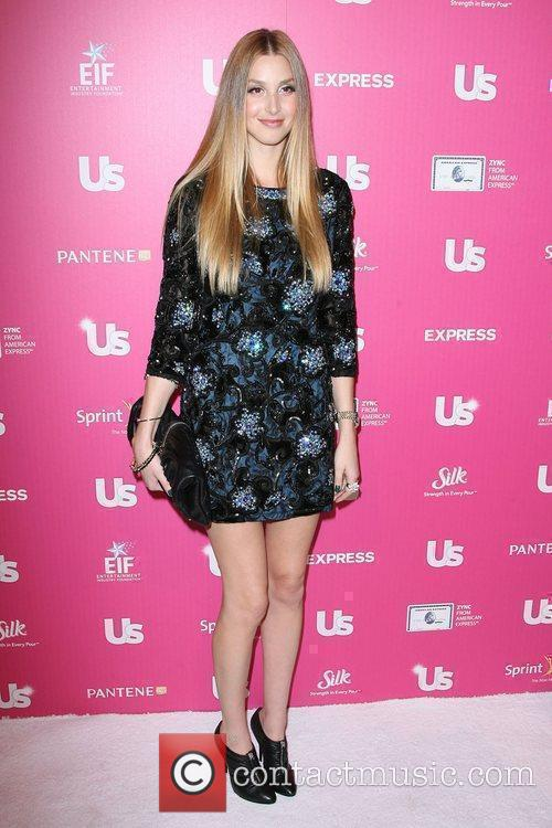 Whitney Port US Weekly's Hot Hollywood Event held...