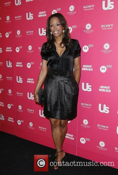 Aisha Tyler US Weekly Annual Hot Hollywood Style...