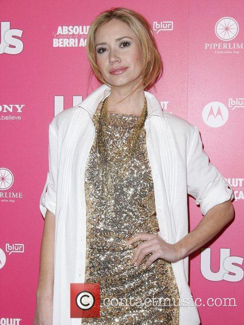 Ashley Jones US Weekly Annual Hot Hollywood Style...