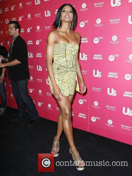 Ciara US Weekly Annual Hot Hollywood Style Issue...
