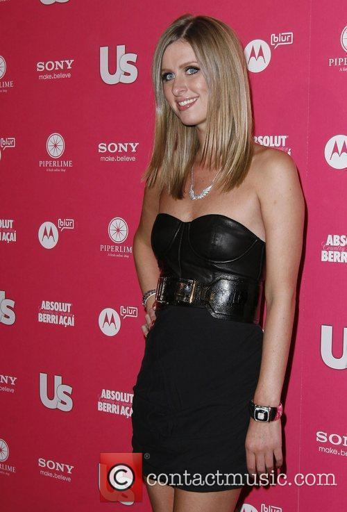 Nicky Hilton US Weekly Annual Hot Hollywood Style...