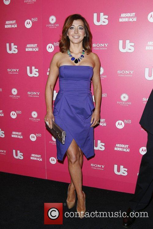 Alyson Hannigan  US Weekly Annual Hot Hollywood...