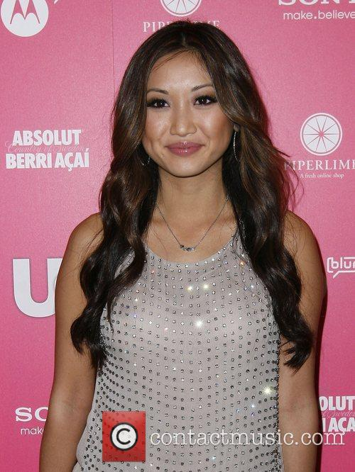 Brenda Song US Weekly Annual Hot Hollywood Style...