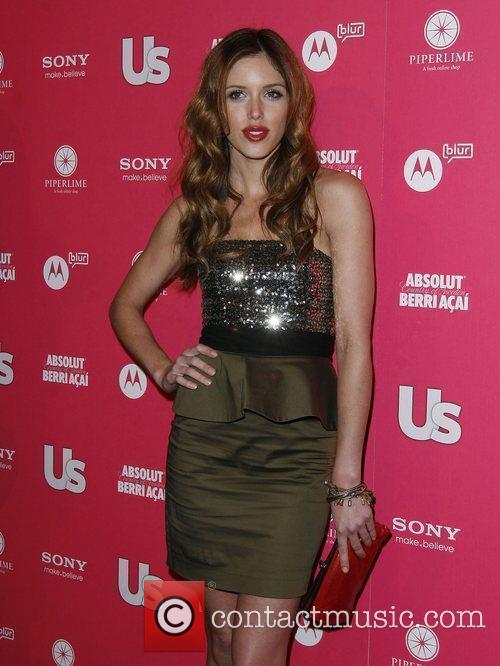Kayla Ewell US Weekly Annual Hot Hollywood Style...