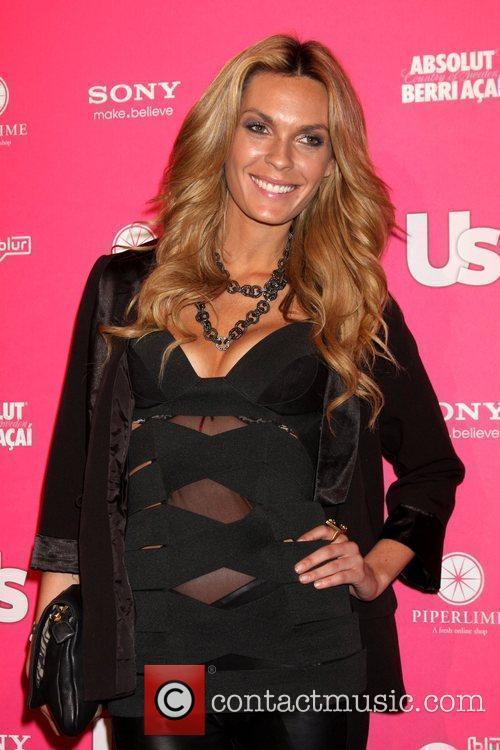 Jasmine Dustin US Weekly Annual Hot Hollywood Style...