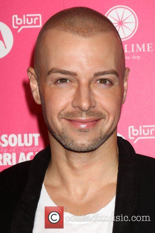 Joey Lawrence US Weekly Annual Hot Hollywood Style...