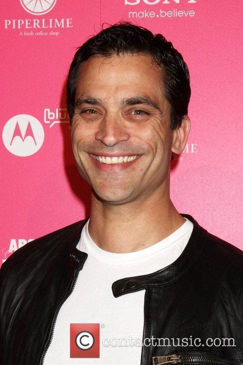Jonathan Schaech US Weekly Annual Hot Hollywood Style...