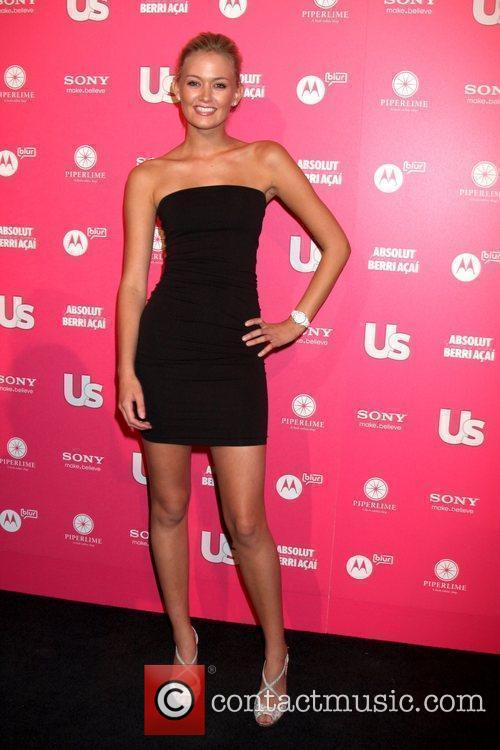 Katrina Bowden US Weekly Annual Hot Hollywood Style...