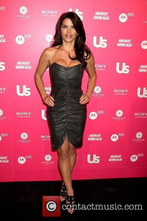 Lauren Sanchez US Weekly Annual Hot Hollywood Style...