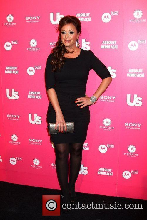 Leah Remini US Weekly Annual Hot Hollywood Style...