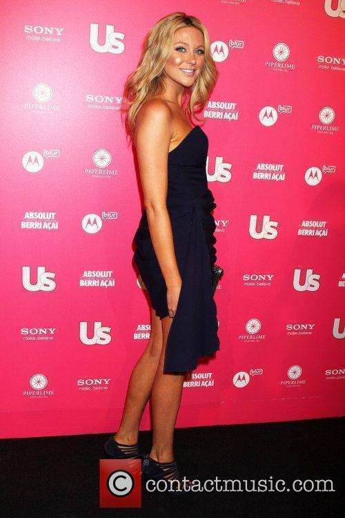 Stephanie Pratt US Weekly Annual Hot Hollywood Style...