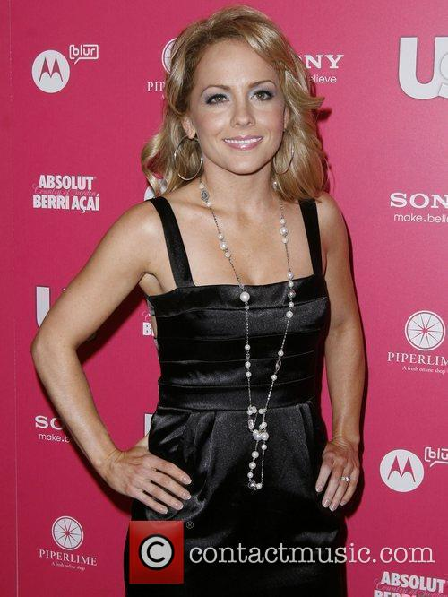 Kelly Stables US Weekly Annual Hot Hollywood Style...