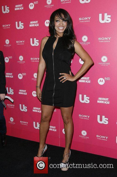 LaLa Vazquez US Weekly Annual Hot Hollywood Style...