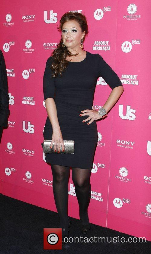 Leah Rimini US Weekly Annual Hot Hollywood Style...