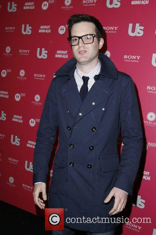 Mayer Hawthorne US Weekly Annual Hot Hollywood Style...