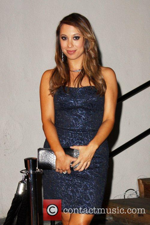 Cheryl Burke US Weekly's Hot Hollywood Event held...