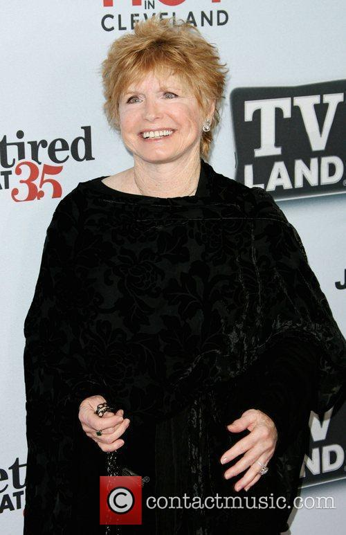 Bonnie Franklin TV Land's Hot In Cleveland /...