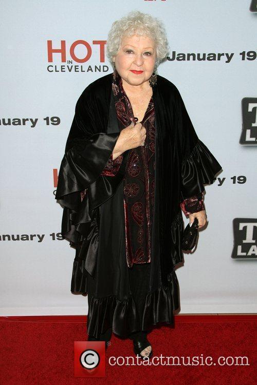 Estelle Harris TV Land's Hot In Cleveland /...