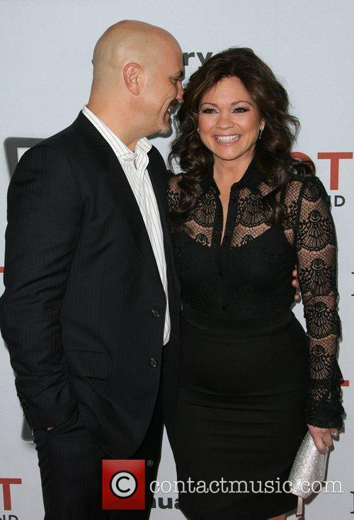 Valerie Bertinelli and Guest TV Land's Hot In...