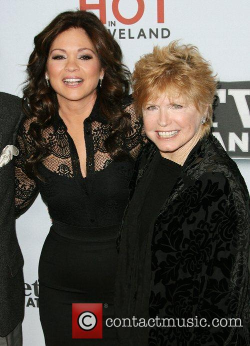 Valerie Bertinelli and Bonnie Franklin TV Land's Hot...