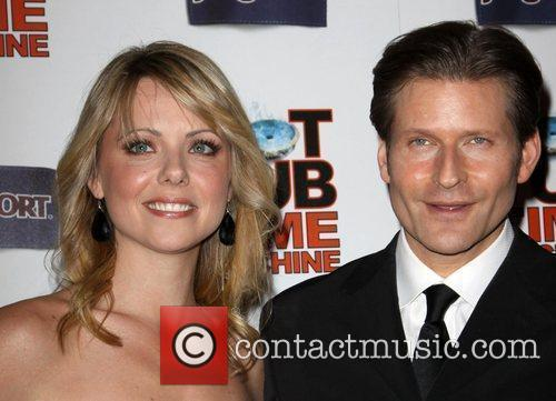 Collette Wolfe and Crispin Glover 5
