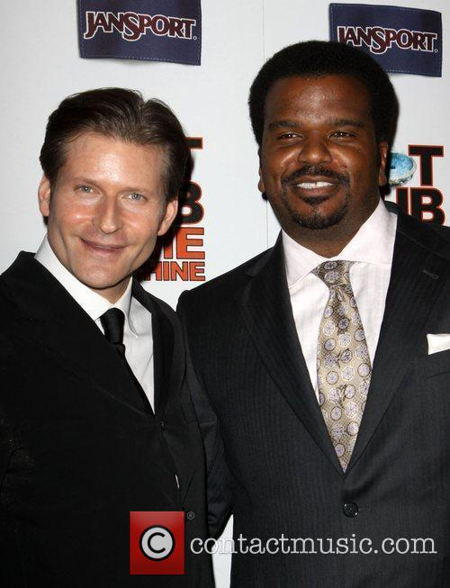 Crispin Glover and Craig Robinson 10
