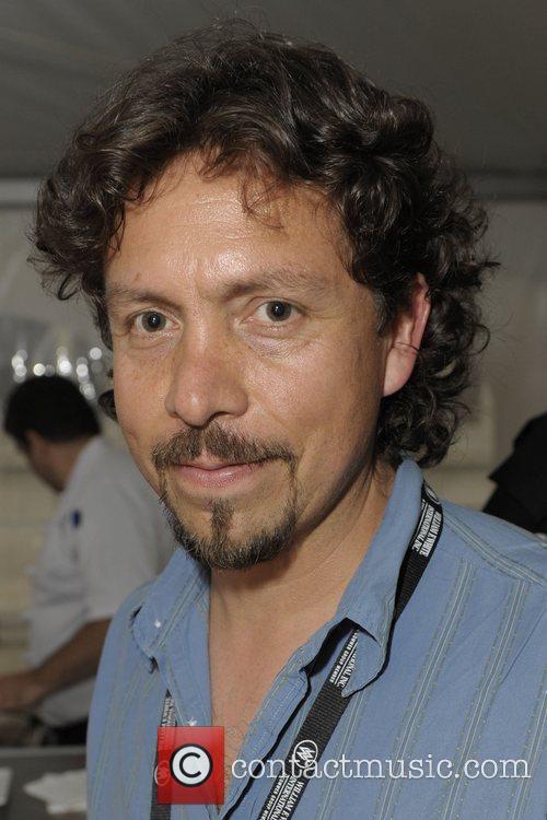Juan Baquero 7