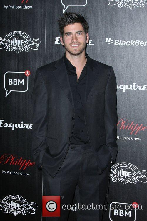 Ryan Rottman House of Hype VMA 2010 Hospitality...