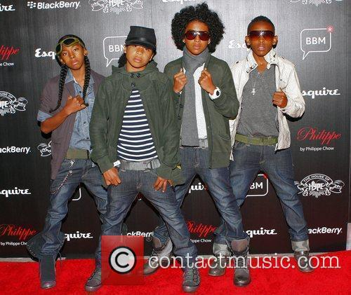 Ray Ray, Roc Royal, Princeton and Prodigy of...
