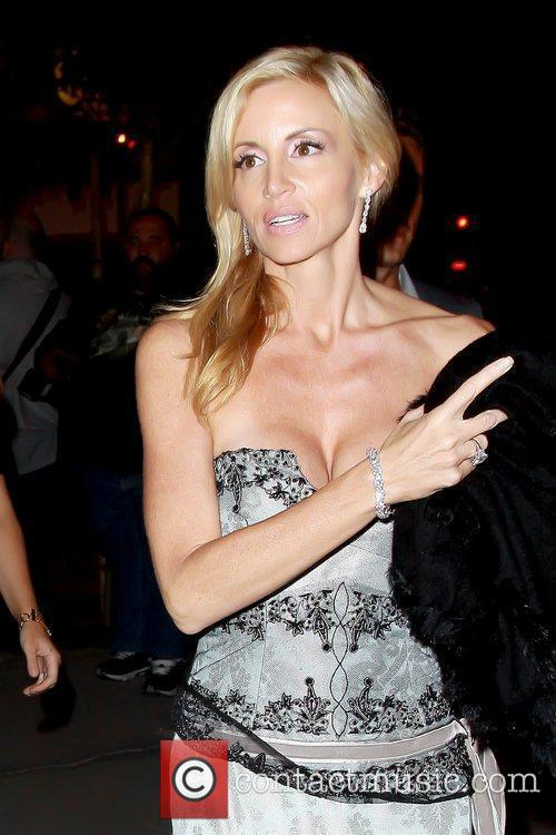 Camille Grammer and Real Housewives 1